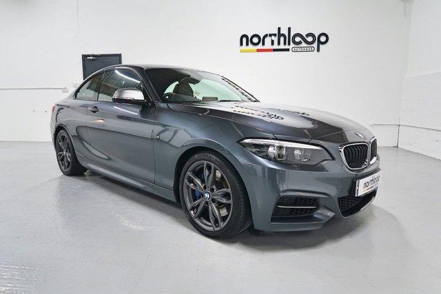 2018 67 BMW M2 3.0 M240I 2d AUTO 335 BHP