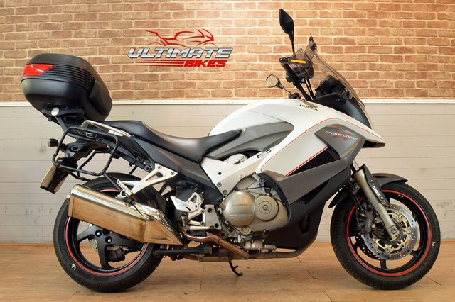 USED 2011 11 HONDA VFR 800 X  - FREE DELIVERY AVAILABLE