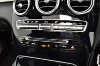 USED 2017 17 MERCEDES-BENZ GLC 220D 4MATIC AMG LINE PREMIUM