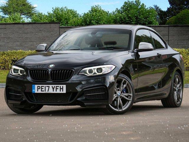 BMW M2 at Tim Hayward Car Sales