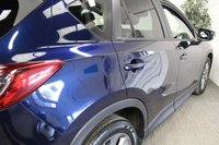 USED 2012 12 MAZDA CX-5 2.2 D SPORT NAV 5d 173 BHP