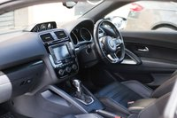 USED 2015 65 VOLKSWAGEN SCIROCCO 2.0 R LINE TDI BLUEMOTION TECHNOLOGY DSG 2d AUTO 182 BHP