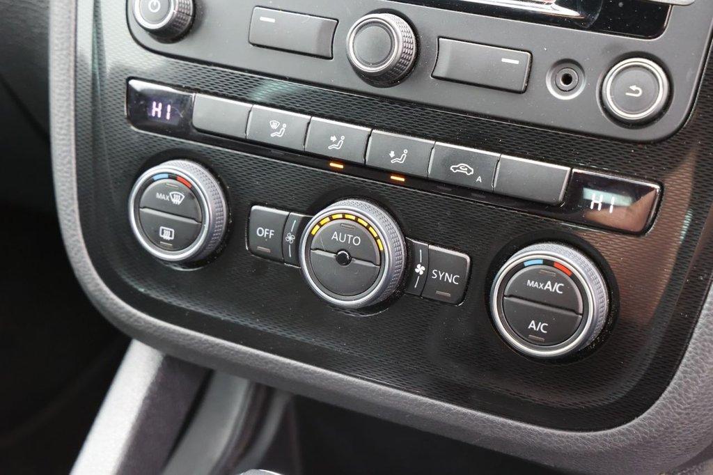 USED 2014 64 VOLKSWAGEN SCIROCCO 2.0 GT TDI BLUEMOTION TECHNOLOGY DSG 2d 150 BHP