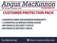 USED 2011 61 VOLKSWAGEN AMAROK 2.0 DC TDI TRENDLINE 4MOTION 4d 161 BHP PICK UP