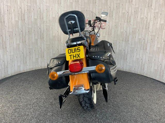 HARLEY-DAVIDSON SOFTAIL at Rite Bike