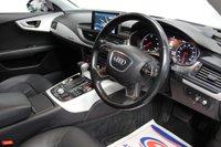 USED 2014 14 AUDI A7 3.0 TDI QUATTRO SE 5d 204 BHP