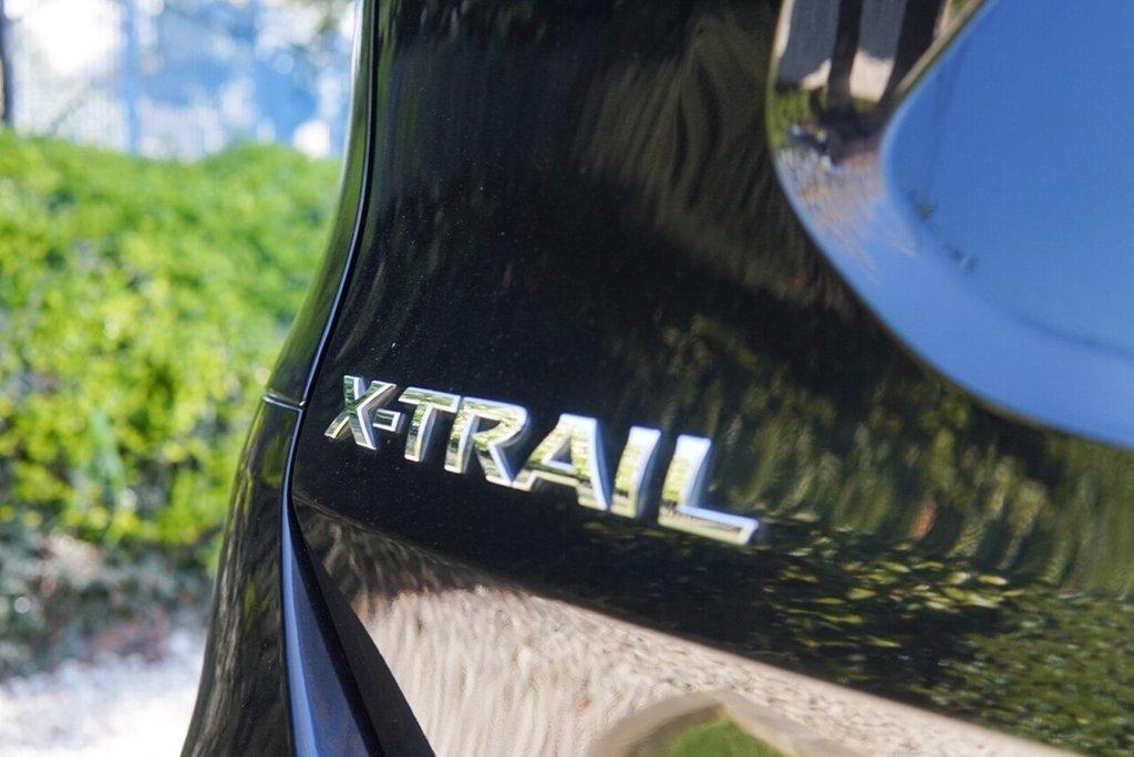USED 2015 65 NISSAN X-TRAIL 1.6 DCI N-TEC 5d 130 BHP