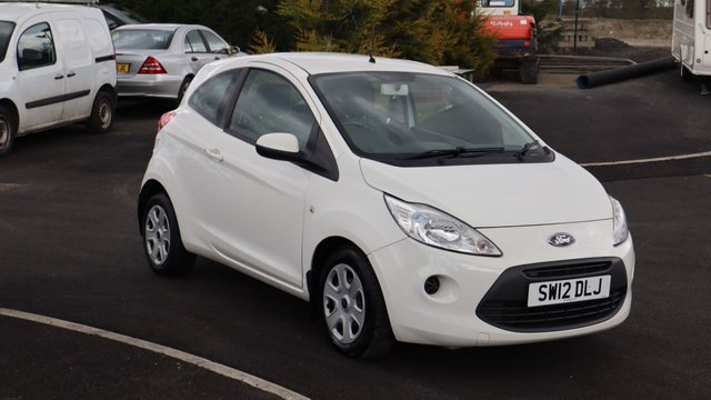 USED 2012 12 FORD KA 1.2 EDGE 3d 69 BHP . LOW DEPOSIT NO CREDIT CHECKS SHORTFALL SHORT TERM FINANCE AVAILABLE ON THIS VEHICLE (AT THE MOMENT ONLY AVAILABLE TO CUSTOMERS WITH A NORTH EAST POSTCODE (ASK FOR DETAILS) . COMES USABILITY INSPECTED WITH 30 DAYS USABILITY WARRANTY + LOW COST 12 MONTHS USABILITY WARRANTY AVAILABLE FOR ONLY £199 (VANS AND 4X4 £299) DETAILS ON REQUEST. MAKING MOTORING MORE AFFORDABLE. . . BUY WITH CONFIDENCE . OVER 1000 GENUINE GREAT REVIEWS OVER ALL PLATFORMS FROM GOOD HONEST CUSTOMERS YOU CAN TRUST .