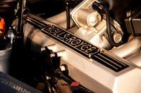 USED 2006 56 ROLLS ROYCE PHANTOM 6.7 V12 4d 454 BHP Last Owner Since 2010 - 9 Stamp Service History