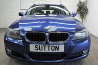 USED 2011 11 BMW 3 SERIES 2.0 318D SE TOURING 5d 141 BHP