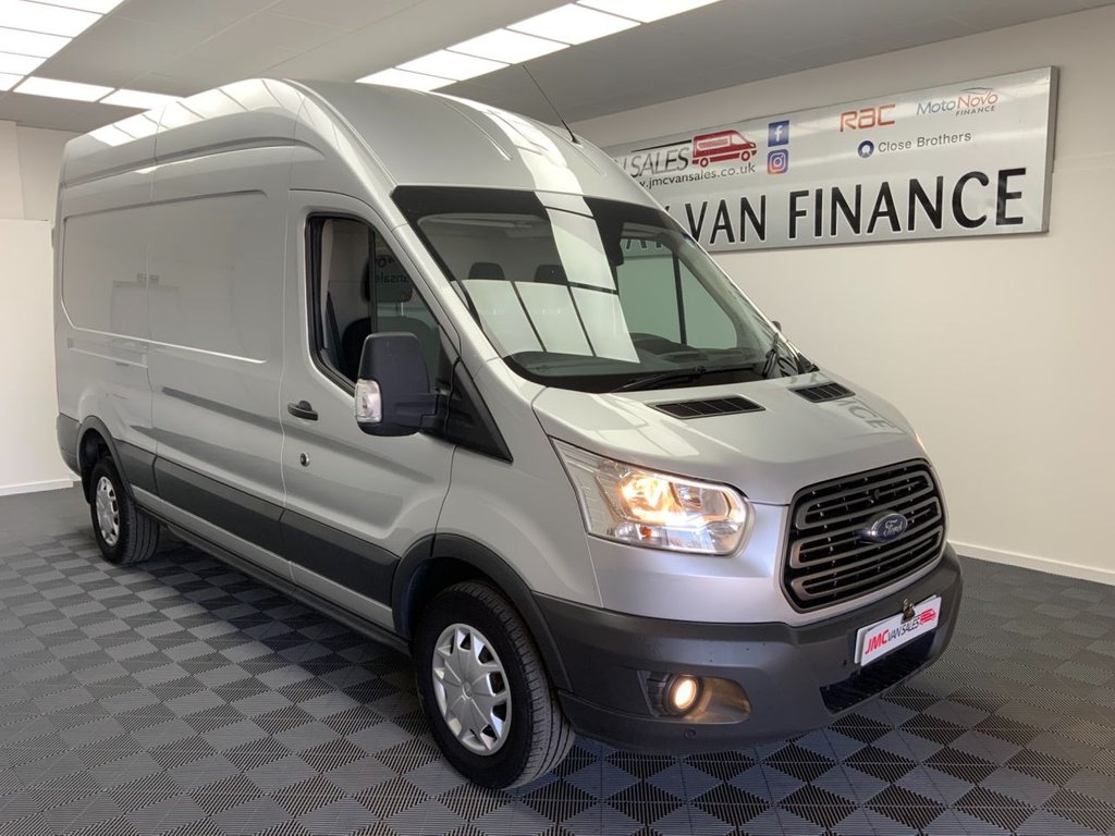 USED 2019 19 FORD TRANSIT 2.0 350 L3 H3 170BHP 1 OWNER FROM NEW CHOICE IN STOCK  1 OWNER STILL UNDER FORD WARRANTY CHOICE IN STOCK