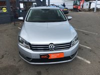 USED 2012 12 VOLKSWAGEN PASSAT 2.0 SE TDI BLUEMOTION TECHNOLOGY DSG 5d 139 BHP OPENING PANORAMIC ROOF + MORE