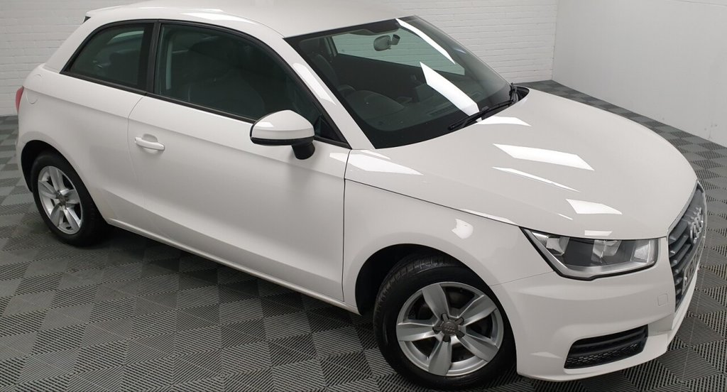 USED 2016 AUDI A1 1.0 TFSI SE 3d 93 BHP NATIONWIDE DELIVERY AVAILABLE!
