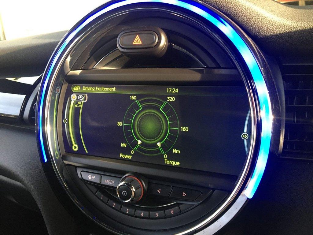 USED 2015 15 MINI HATCH COOPER 2.0 COOPER S 3d 189 BHP