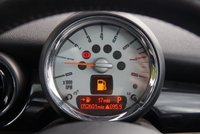 USED 2007 57 MINI HATCH COOPER 1.6 COOPER 3d 118 BHP