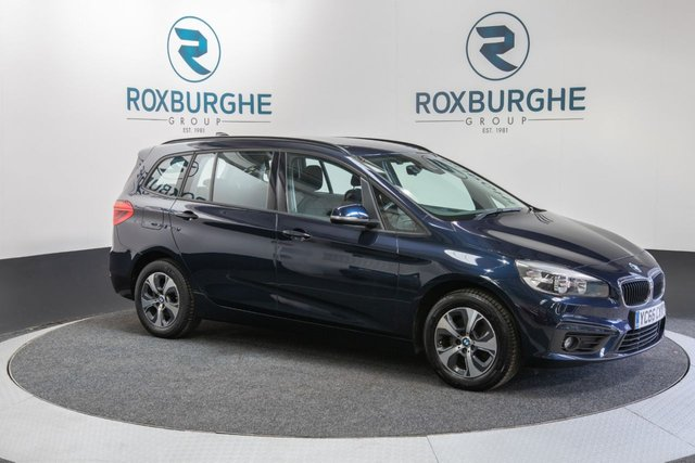 USED 2016 66 BMW 2 SERIES 2.0 218D SE GRAN TOURER 5d 148 BHP