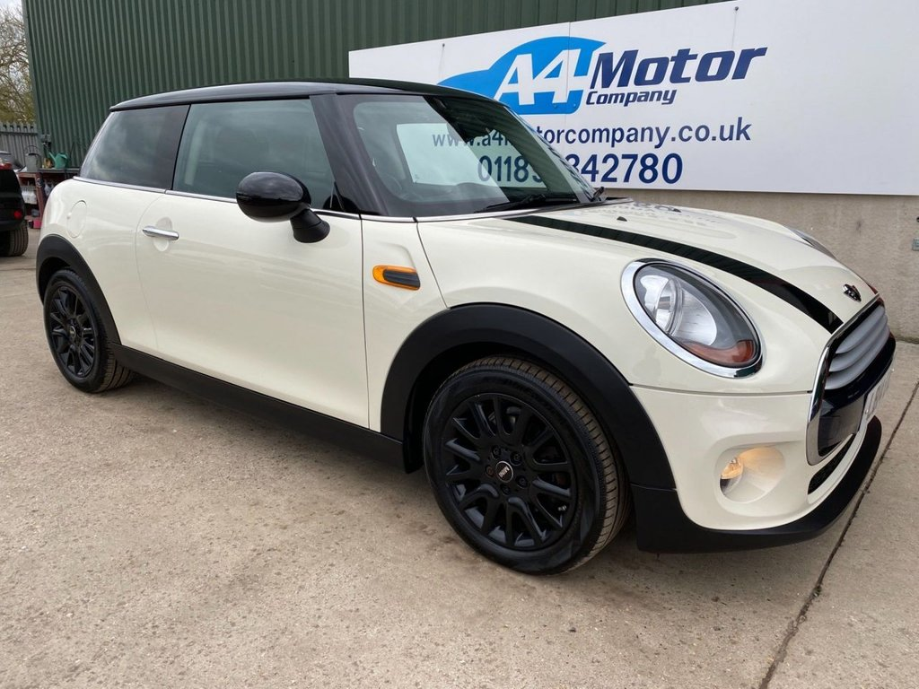 USED 2014 14 MINI HATCH COOPER 1.5 Cooper (s/s) 3dr WE ARE OPEN BY APPOINTMENT