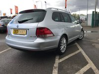 USED 2008 08 VOLKSWAGEN GOLF 2.0 Sportline TDI 5dr OPENING PANORAMIC ROOF + MORE