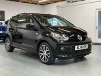 USED 2014 14 VOLKSWAGEN UP 1.0 Groove up! 3dr