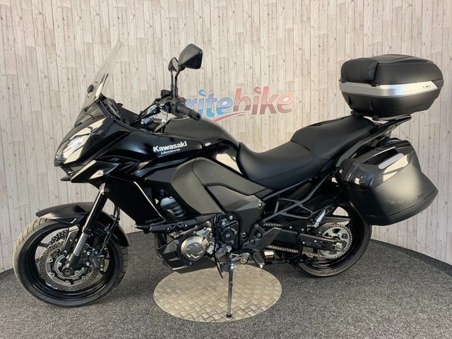 KAWASAKI VERSYS 1000 at Rite Bike