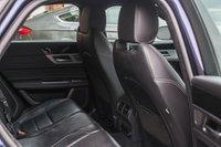 USED 2017 66 JAGUAR XF 2.0 R-SPORT 4d AUTO 161 BHP