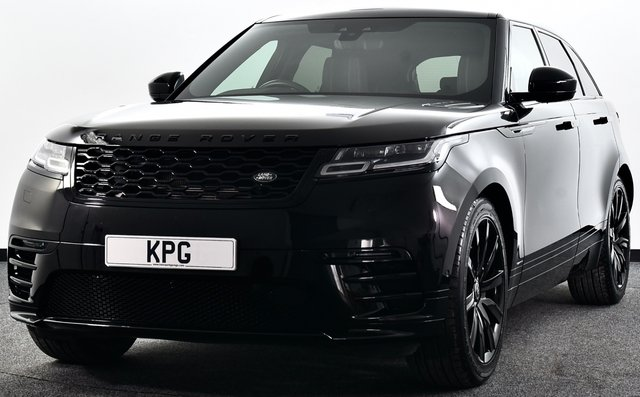 USED 2018 67 LAND ROVER RANGE ROVER VELAR 3.0 P380 R-Dynamic HSE Auto 4WD (s/s) 5dr £75k New, 1 Owner, Stunning