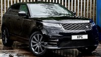 USED 2018 18 LAND ROVER RANGE ROVER VELAR 2.0 D240 R-Dynamic HSE Auto 4WD (s/s) 5dr £70k New, 1 Owner, Stunning