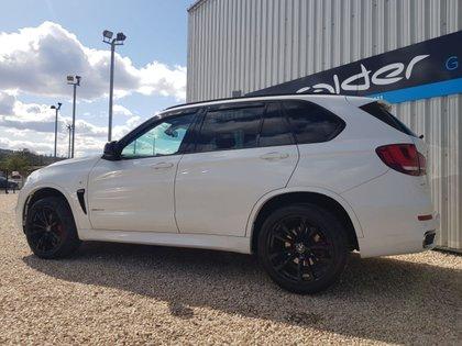 USED 2016 65 BMW X5 3.0 XDRIVE30D M SPORT 5d 255 BHP
