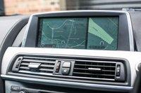 USED 2012 62 BMW 6 SERIES 3.0 640D M SPORT 2d AUTO 309 BHP