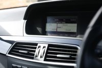 USED 2014 64 MERCEDES-BENZ C-CLASS 2.1 C220 CDI EXECUTIVE SE 2d AUTO 168 BHP