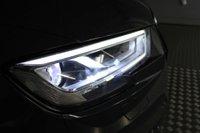 "USED 2017 17 AUDI A3 2.0 TDI BLACK EDITION 4d 148 BHP NANO GREY, 18"" ALLOYS, SAT/NAV, DAB, BLUETOOTH, PRIVACY GLASS, B+O SOUND, HEATED SEATS, CRUISE, WIFI CHARGING..."