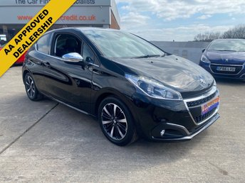 View our PEUGEOT 208 HATCHBACK