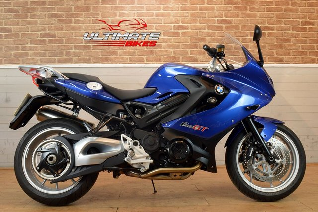 USED 2015 65 BMW F 800 GT  - FREE DELIVERY AVAILABLE