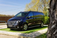 USED 2019 19 MERCEDES-BENZ VITO 2.1 116 BLUETEC SPORT 163 BHP