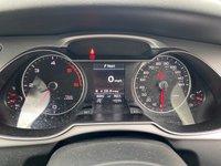USED 2015 65 AUDI A4 2.0 TDI QUATTRO SE TECHNIK 4d 187 BHP