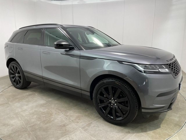 LAND ROVER RANGE ROVER VELAR at Peter Scott Cars