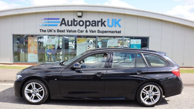 USED 2013 63 BMW 3 SERIES 2.0 320D M SPORT TOURING 5d 181 BHP LOW DEPOSIT OR NO DEPOSIT FINANCE AVAILABLE . COMES USABILITY INSPECTED WITH 30 DAYS USABILITY WARRANTY + LOW COST 12 MONTHS ESSENTIALS WARRANTY AVAILABLE FROM ONLY £199 (VANS AND 4X4 £299) DETAILS ON REQUEST. ALWAYS DRIVING DOWN PRICES . BUY WITH CONFIDENCE . OVER 1000 GENUINE GREAT REVIEWS OVER ALL PLATFORMS FROM GOOD HONEST CUSTOMERS YOU CAN TRUST .