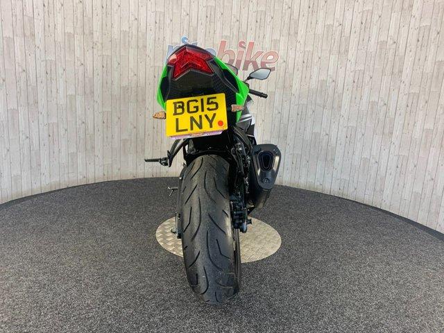 KAWASAKI ZX-6R at Rite Bike