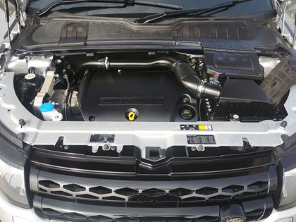 USED 2013 13 LAND ROVER RANGE ROVER EVOQUE 2.2 SD4 PURE TECH 5d 190 BHP