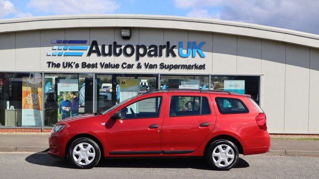 USED 2013 63 DACIA LOGAN MCV 0.9 AMBIANCE TCE 5d 90 BHP LOW DEPOSIT OR NO DEPOSIT FINANCE AVAILABLE . COMES USABILITY INSPECTED WITH 30 DAYS USABILITY WARRANTY + LOW COST 12 MONTHS ESSENTIALS WARRANTY AVAILABLE FROM ONLY £199 (VANS AND 4X4 £299) DETAILS ON REQUEST. ALWAYS DRIVING DOWN PRICES . BUY WITH CONFIDENCE . OVER 1000 GENUINE GREAT REVIEWS OVER ALL PLATFORMS FROM GOOD HONEST CUSTOMERS YOU CAN TRUST .