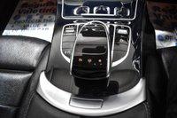 USED 2016 16 MERCEDES-BENZ C-CLASS 2.1 C220 D AMG LINE PREMIUM PLUS 5d 170 BHP