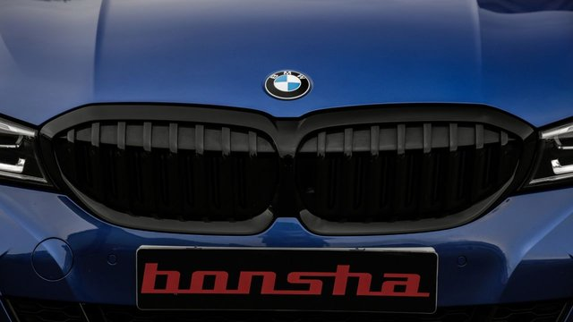 BMW 3 SERIES at Bonsha Motors