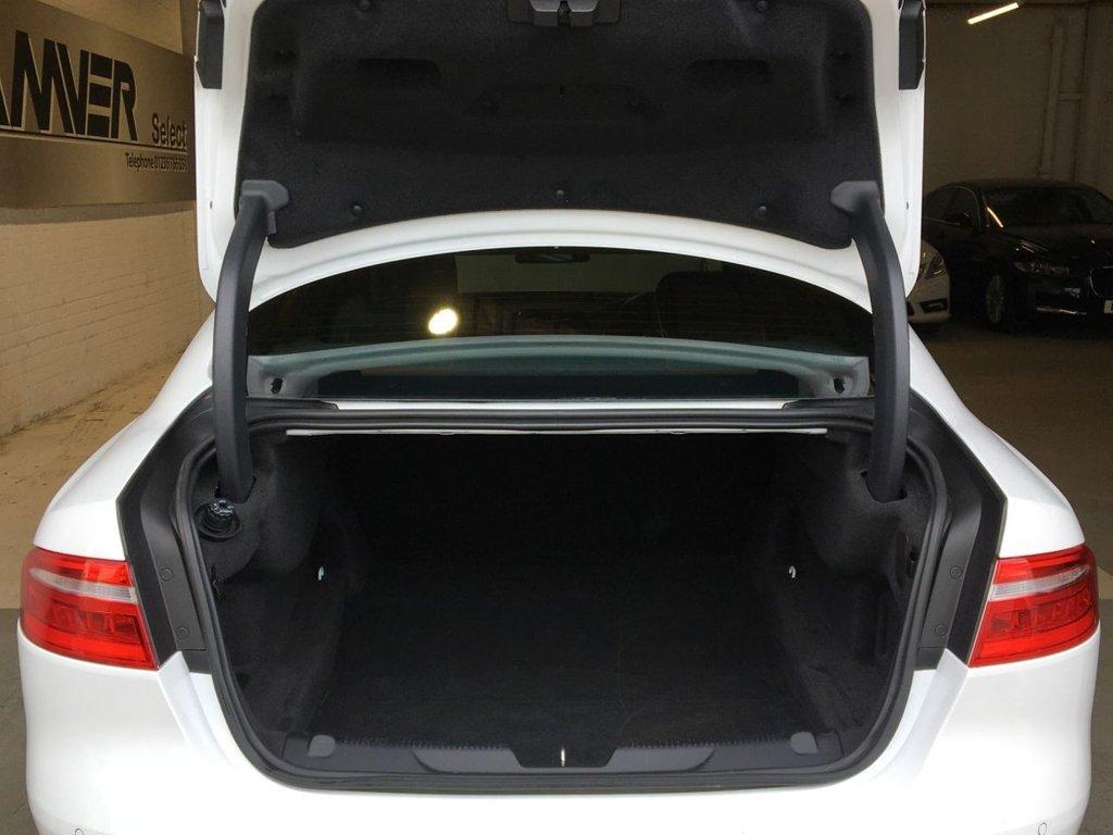 USED 2018 68 JAGUAR XE 2.0 D R-SPORT 4d 178 BHP
