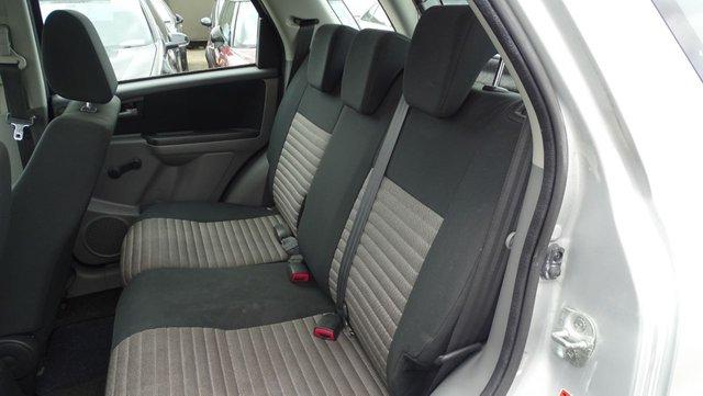 USED 2008 58 SUZUKI SX4 1.6 DDIS 5d 90 BHP LOW MILES GREAT DRIVE