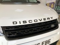 USED 2016 16 LAND ROVER DISCOVERY SPORT 2.0 TD4 HSE BLACK 5d 7 Seat Family 4x4 SUV AUTO Front Parking Sensor & Camera Rear Sensor & Camera Panoramic Roof Sat Nav Vehicle Tracker Fitted Roof Rack Ready to Finance and Drive Away Today  Stunning Luxurious Land Rover Discovery Sport