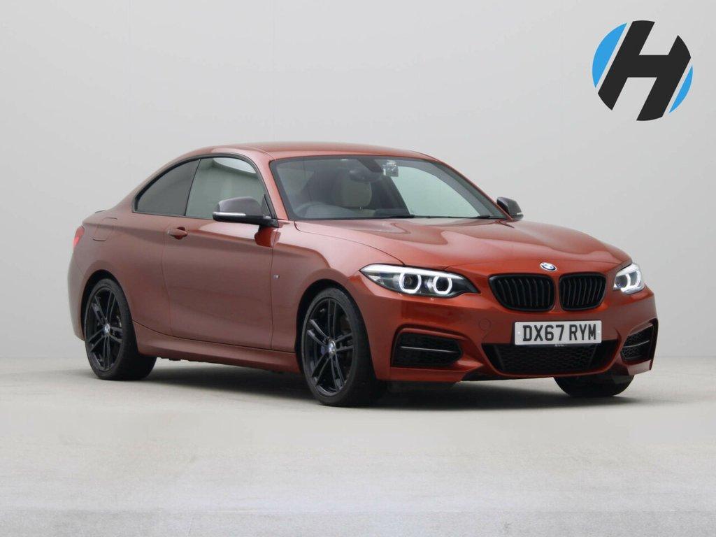 USED 2017 67 BMW 2 SERIES 3.0 M240I