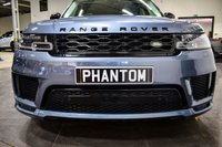 USED 2018 18 LAND ROVER RANGE ROVER SPORT 3.0 SDV6 HSE DYNAMIC 5d 306 BHP