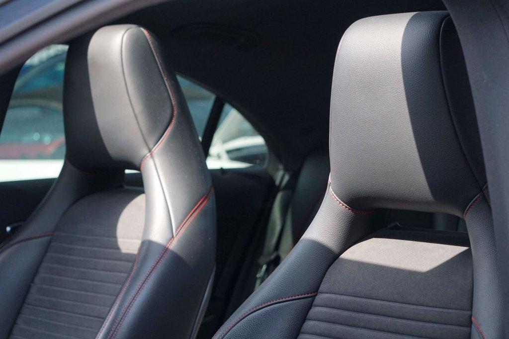 USED 2014 14 MERCEDES-BENZ CLA 2.1 CLA220 CDI AMG SPORT 4d 170 BHP