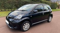 USED 2013 13 TOYOTA AYGO 1.0 VVT-i Ice 5dr FSH | MOT 22 | 2KEYS|+SERVICED