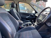 USED 2012 12 FORD S-MAX 2.2 TITANIUM X SPORT TDCI 5d 197 BHP Lots of history